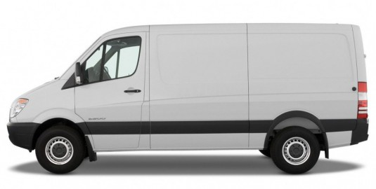 Sprinter Repair Service O'Fallon, MO