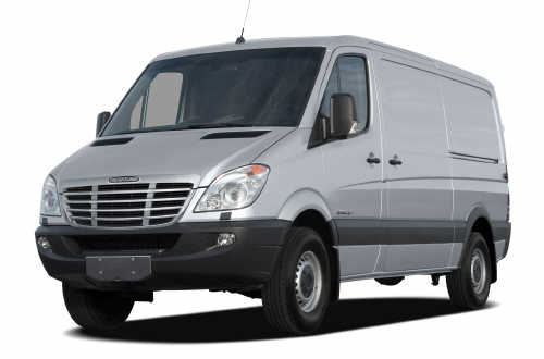 Freightliner Sprinter Repair - O'Fallon, MO