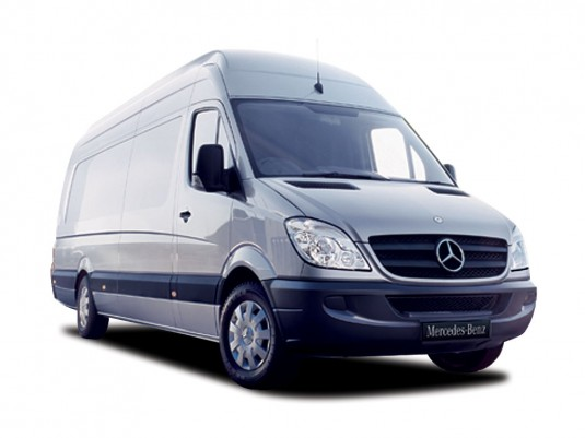 Mercedes Sprinter Repair - Florissant, MO